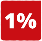 1% dla ZHP!